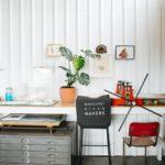 Vrolijker en gezonder werken met kantoorplanten